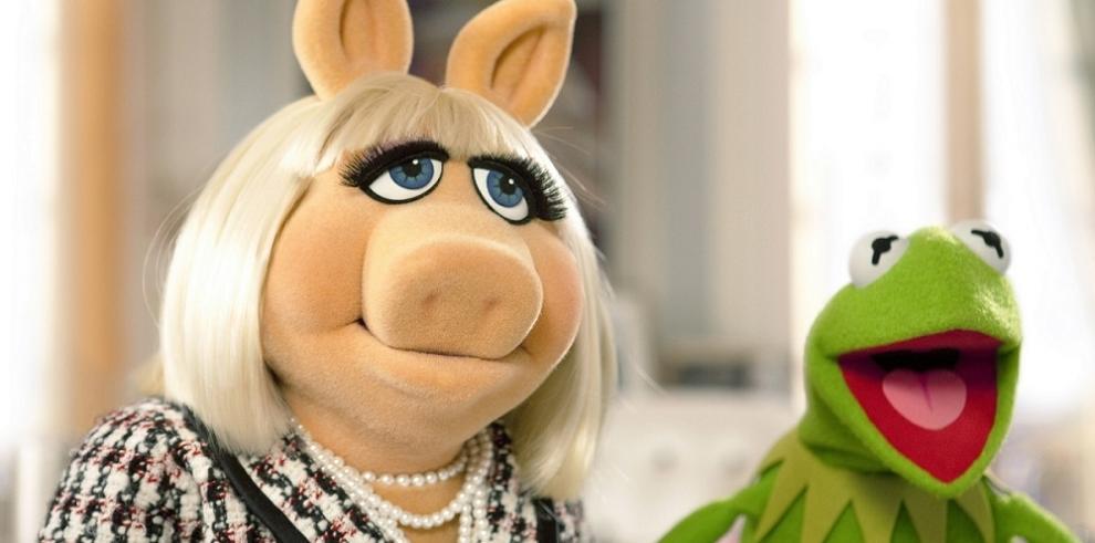 Miss Piggy y la Rana René terminan relación