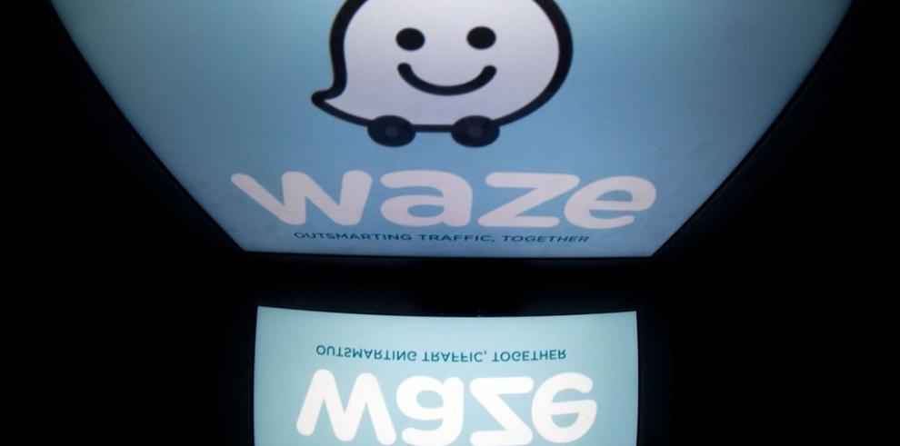 Aplicación Waze es peligrosa para agentes, según policía de Los Angeles