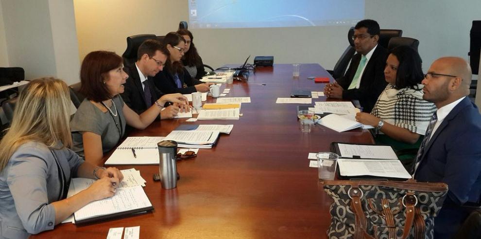 Cooperación Ambiental entre Canadá y Panamá