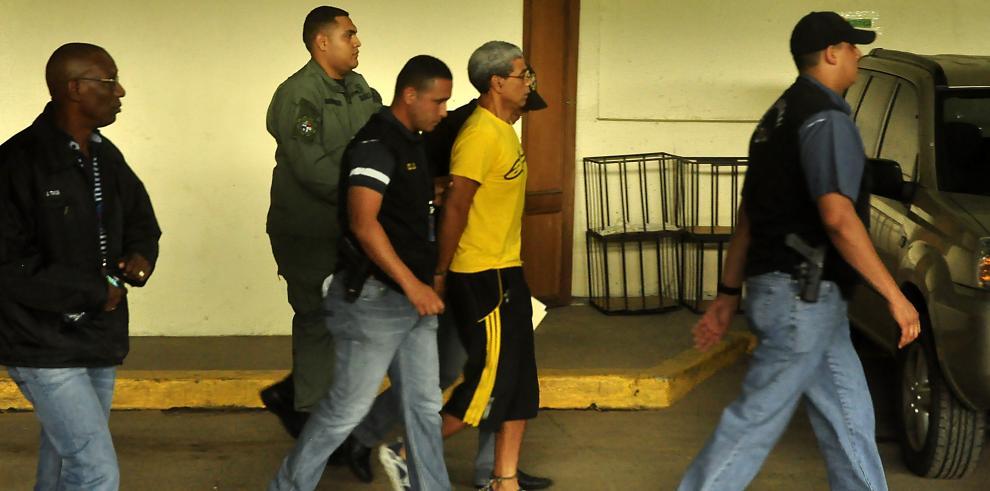 Juzgado niega devolución de bienes a hija de Guardia Jaén