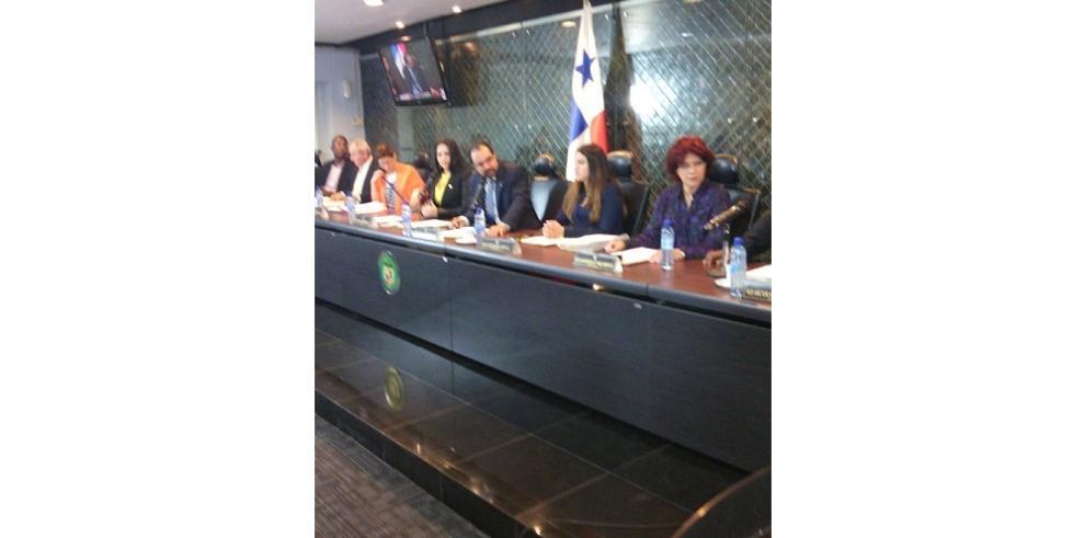 Subcomisión de Credenciales no llega acuerdo en caso Benavides