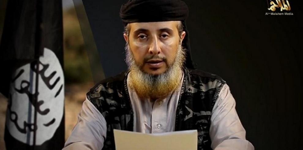 Muere jefe de Al Qaeda en ataque de dron de E.E.U.U