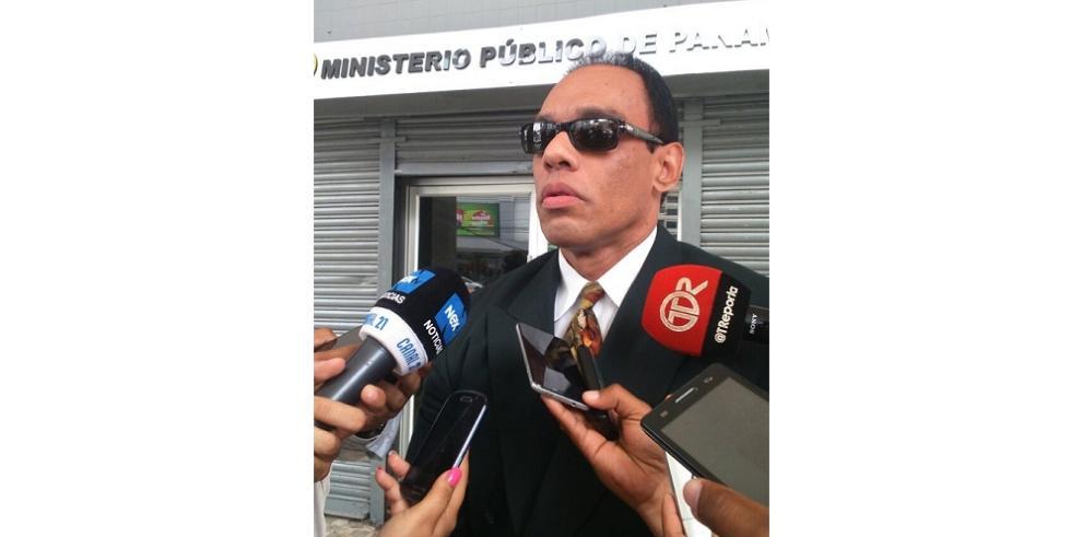 Gonzalo: Giacomo Tamburrelli es el único testigo contra Martinelli