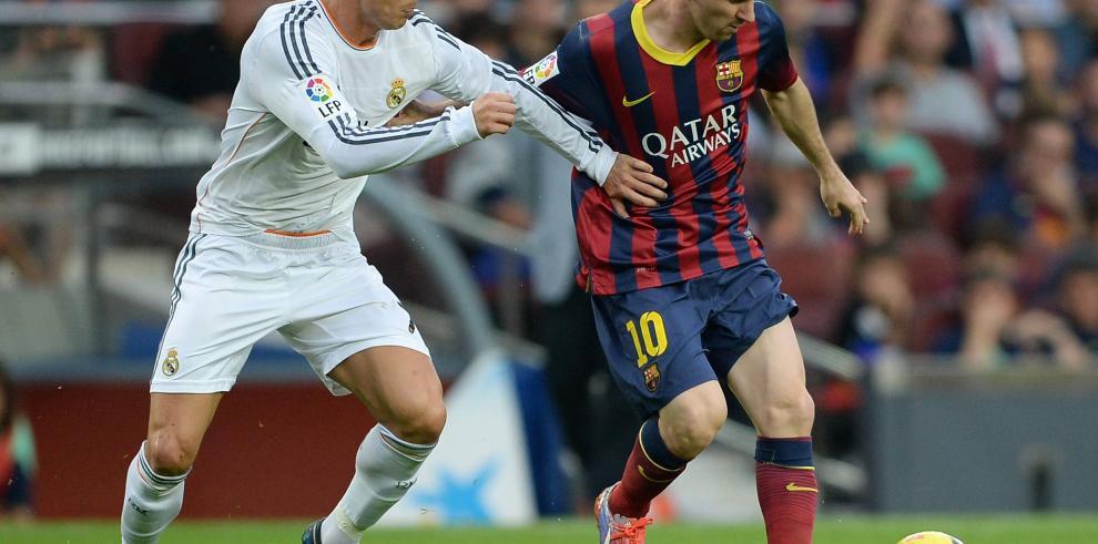 Campeonato de la Liga española en peligro