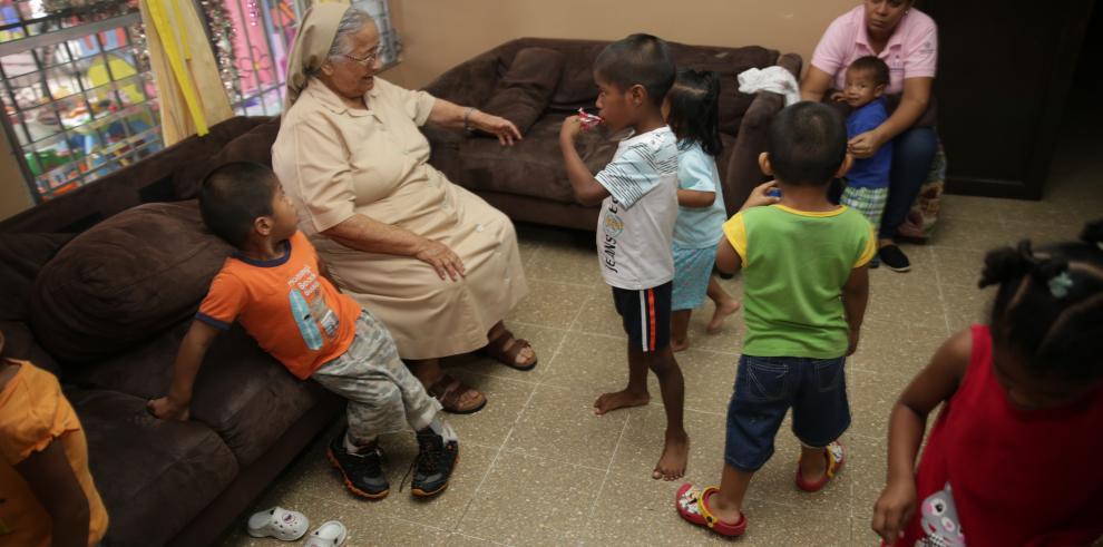 Buscan aclarar caso de adopción del hogar San José de Malambo