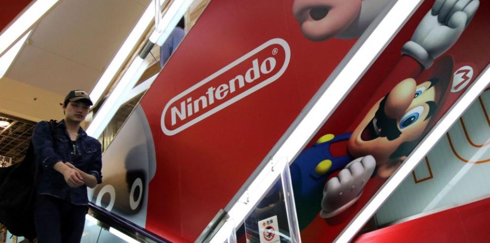 Super Smash Bros. Pokémon y Mario Kart devuelven a Nintendo al negro