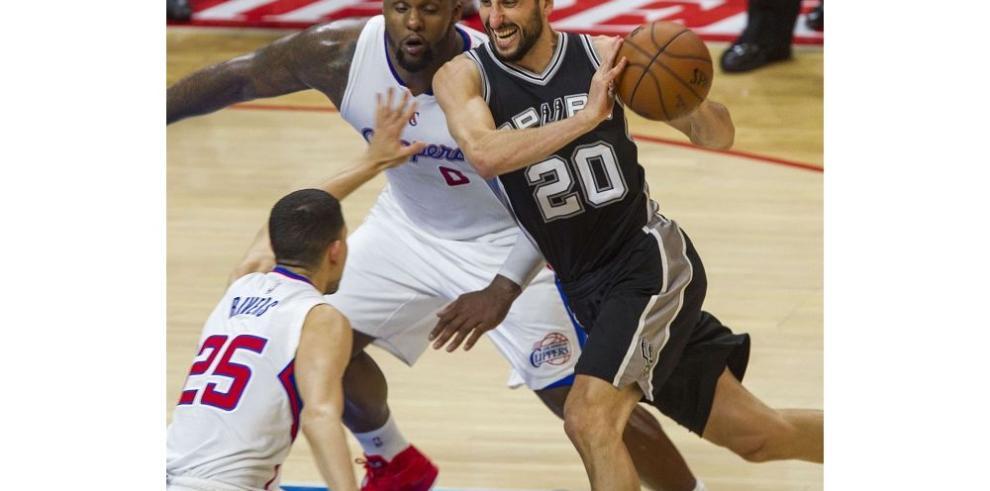 Manu Ginóbili podría decir adiós a la NBA