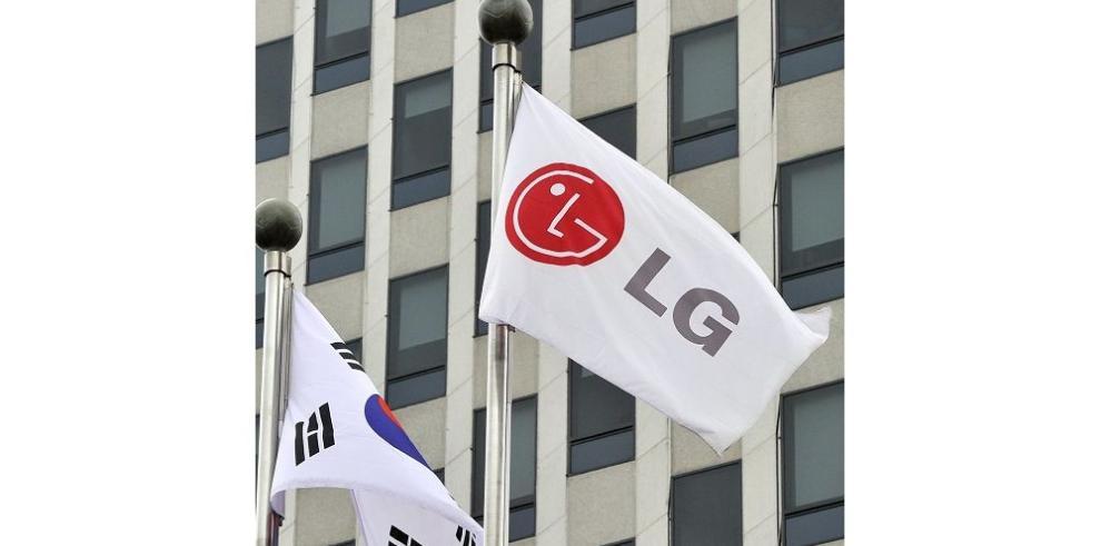 LG Electronics reporta sólidos beneficios en el primer trimestre 2015