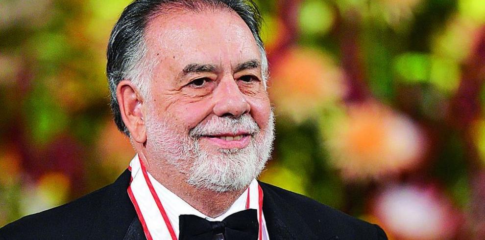 El cine de culto de Coppola es recompensado