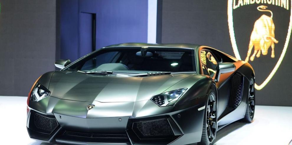 El SUV de Lamborghini, cerca de hacerse realidad