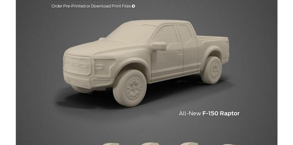 """Ford autoriza tienda """"online"""""""