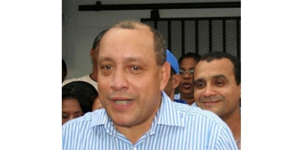 Crispiano Adames, el ungido para la presidencia de la Asamblea