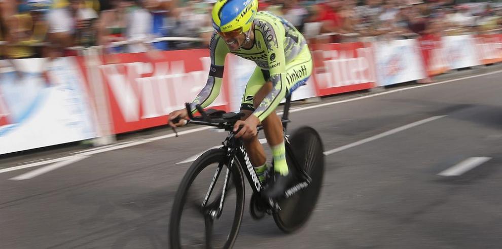 """Contador: """"No tuve muy buenas sensaciones"""""""