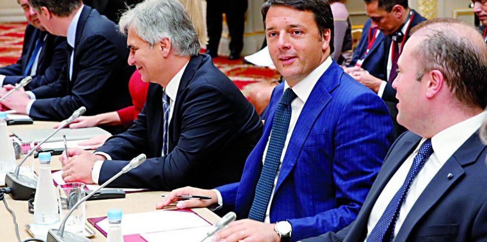Italia sin miedo a la crisis griega