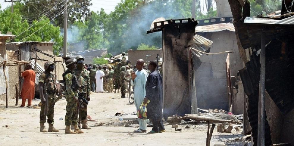 Boko Haram mató a 18 civiles en el sureste de Níger