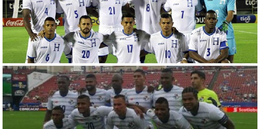 Honduras y Panamá presionados por victoria en duelo por Copa Oro