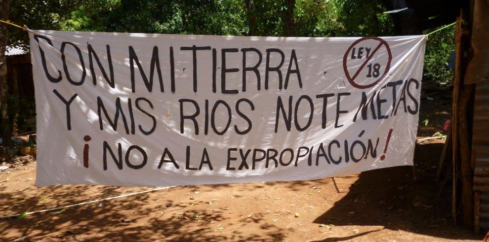 Veraguas se suma al debate por las concesiones hidroeléctricas
