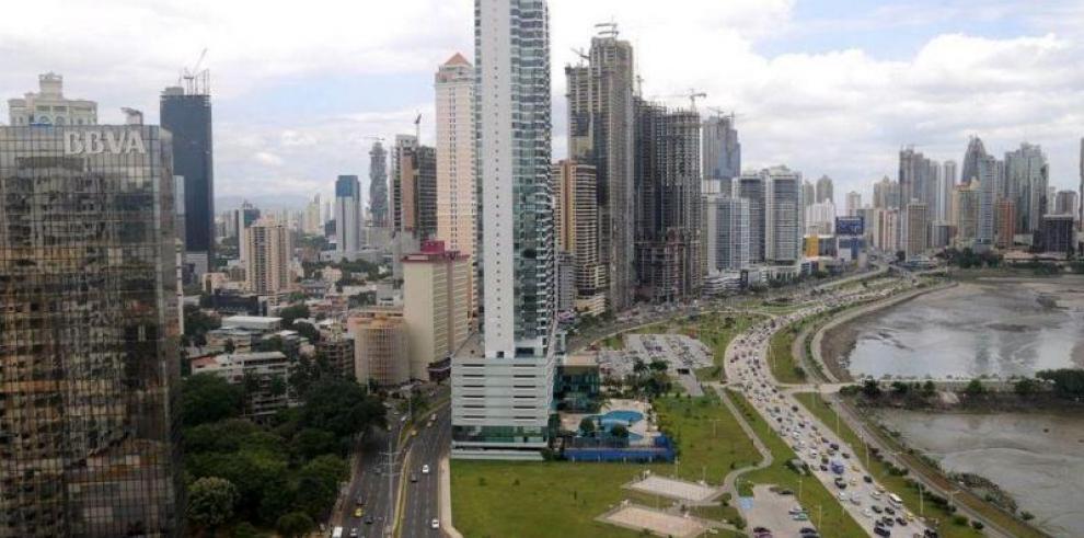 Aumenta inversión extranjera en Panamá