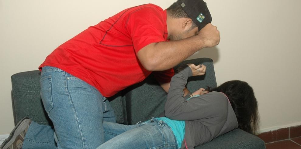 599 denuncias por violencia domésticas y sólo 533 boletas de protección