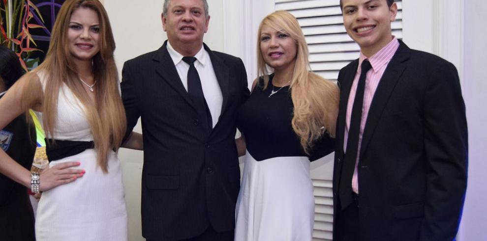 Recepción por independencia de Venezuela