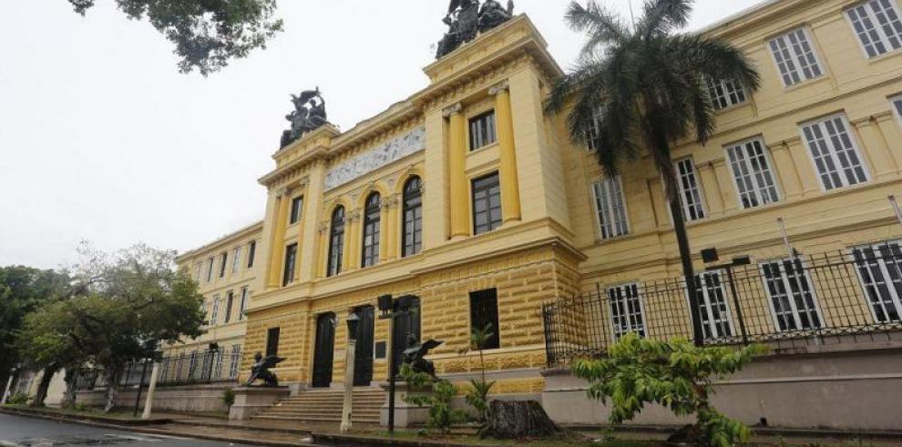 El Instituto Nacional se mantendrá cerrado