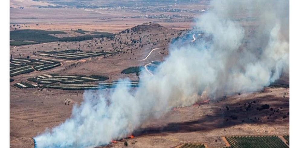 Incidente aéreo militar empeora relaciones entre Turquía y Rusia