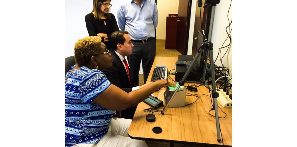 Panameños podrán tramitar pasaportes en línea en 7 consulados