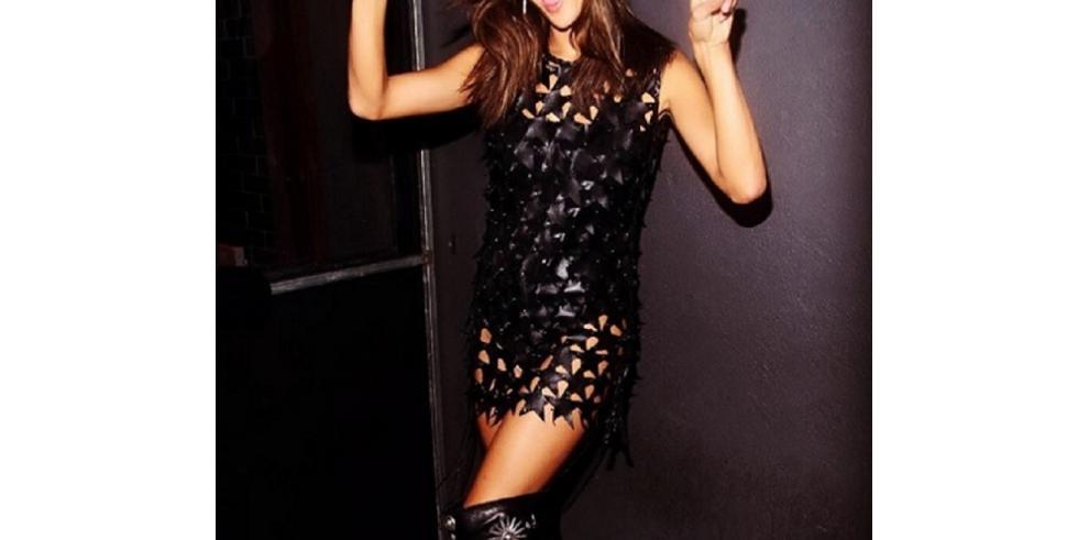 Alessandra Ambrosio, la empresaria más sexy según la revista Maxim