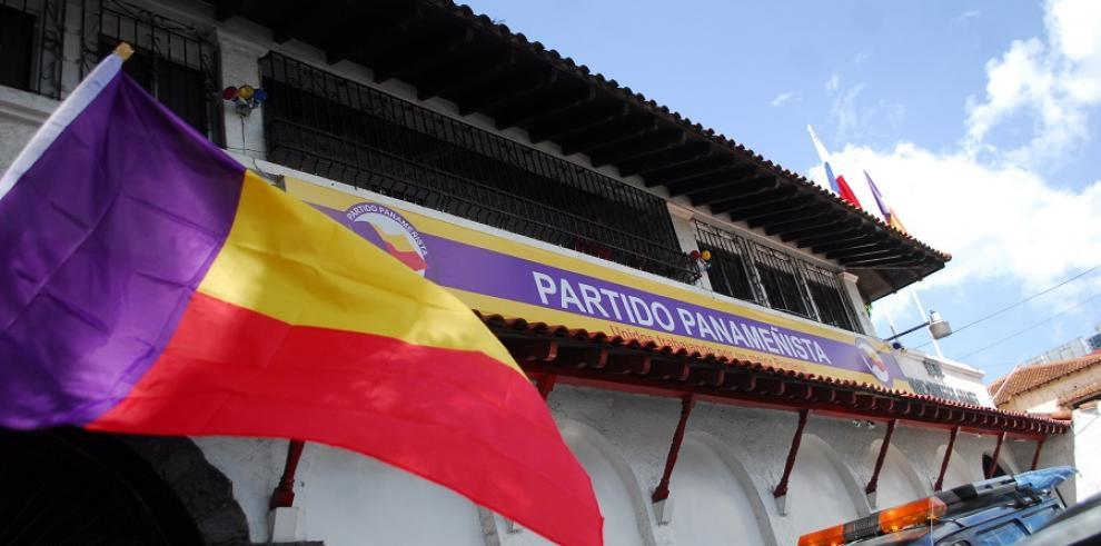 Fallece ex legislador panameñista, Francisco Artola