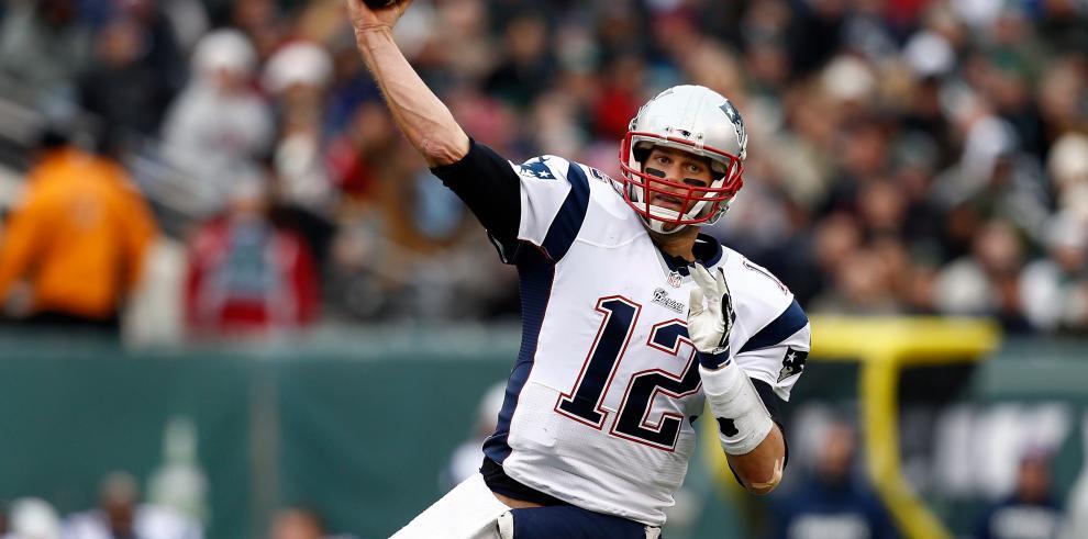 NFL apela levantamiento de sanción de Tom Brady