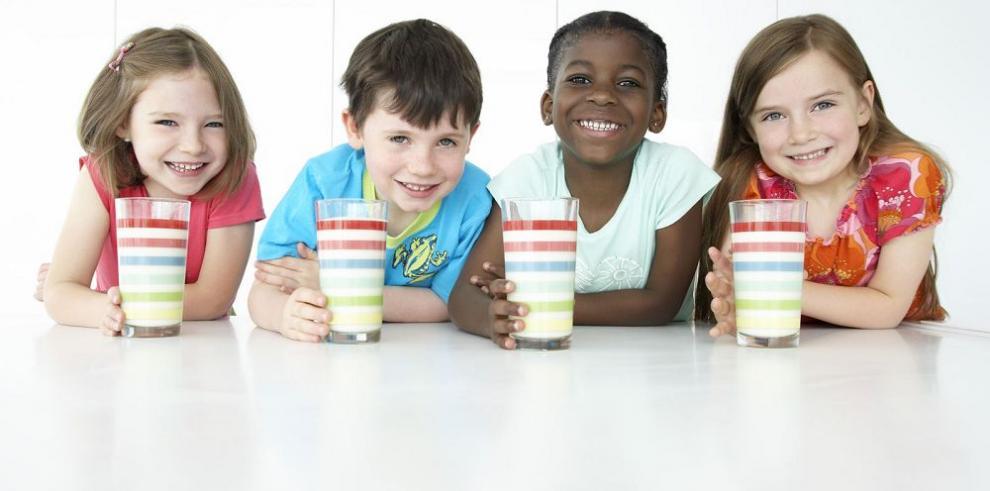 Fepale promueve el consumo de leche