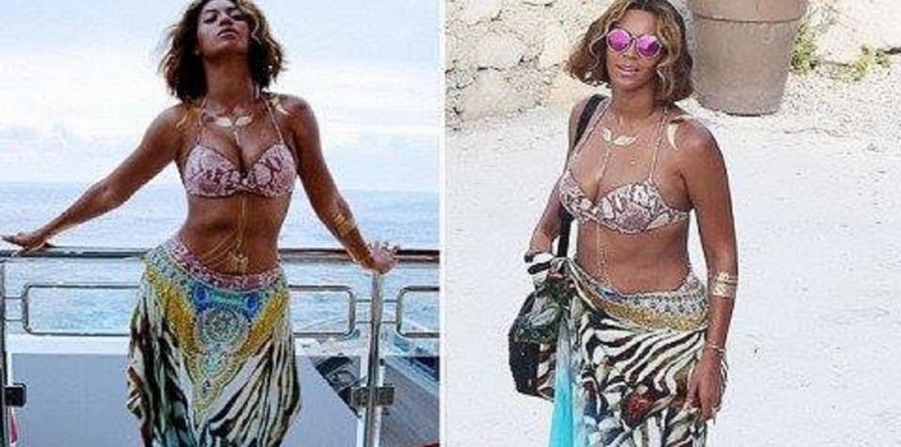 Fotos que demuestran que las apariencias engañan