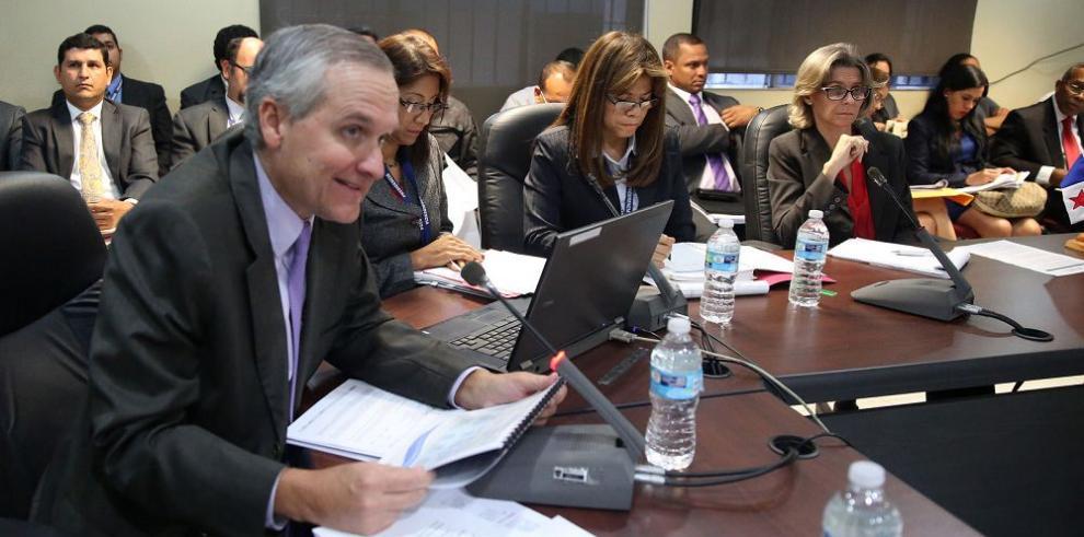 Diputados objetan el proyecto de presupuesto del 2016