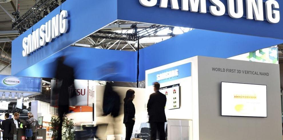 Samsung preve una caída del 30.% en el primer trimestre
