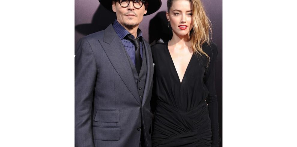 Johnny Depp compra isla griega por 4.2 millones de euros