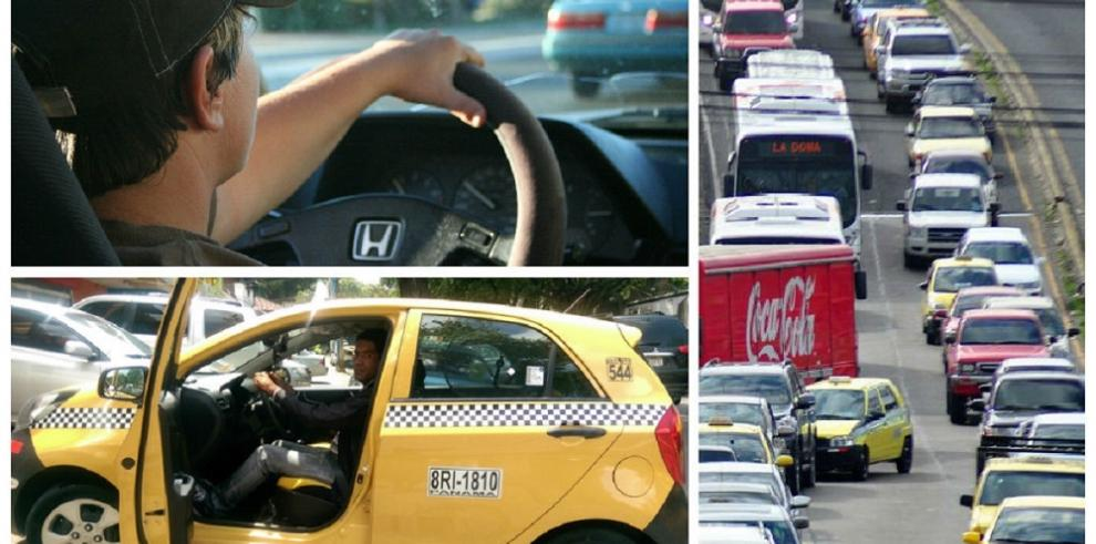 4 consejos para cuidar la salud de los conductores