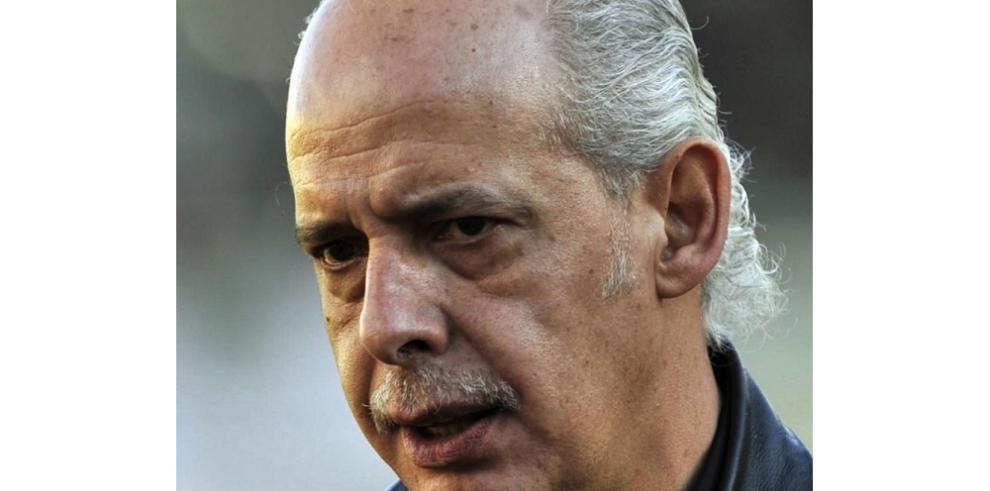 Detienen a Carlos Chávez, tesorero de la Conmebol