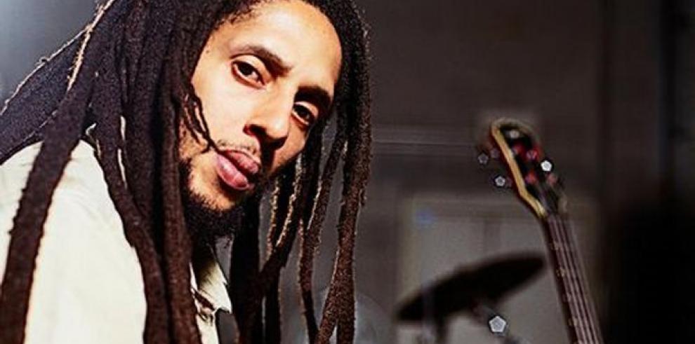 Hijo de Bob Marley agradece despenalización de marihuana