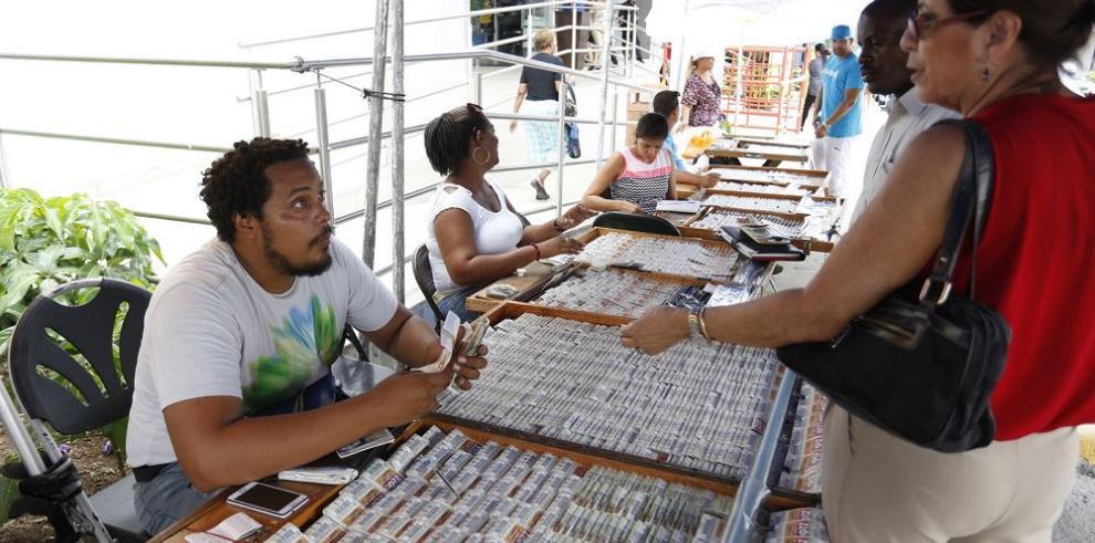 Lotería consulta sobre comisión de los billeteros