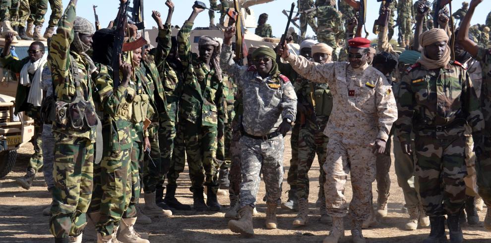 Seis muertos en atentados suicidas de Boko Haram en Níger