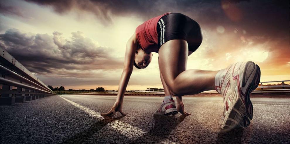 """El """"muro"""", la barrera que asusta a todos los maratonistas"""