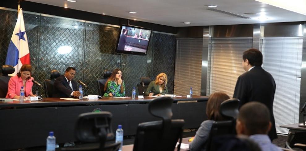 Jueces de Garantías del caso Benavides podrían ser investigados
