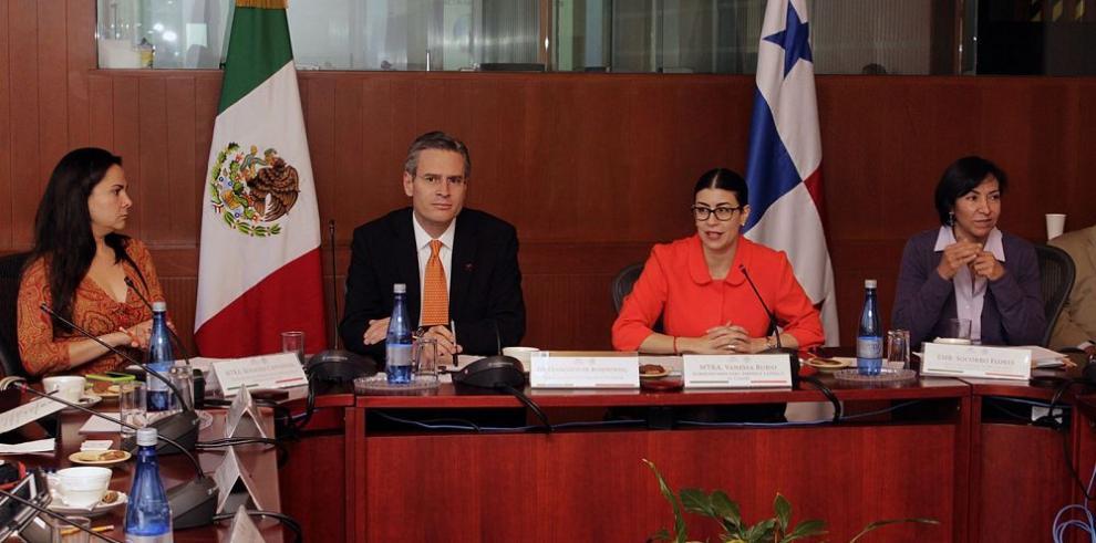 TLC Panamá - México entra en vigor el 1 de julio