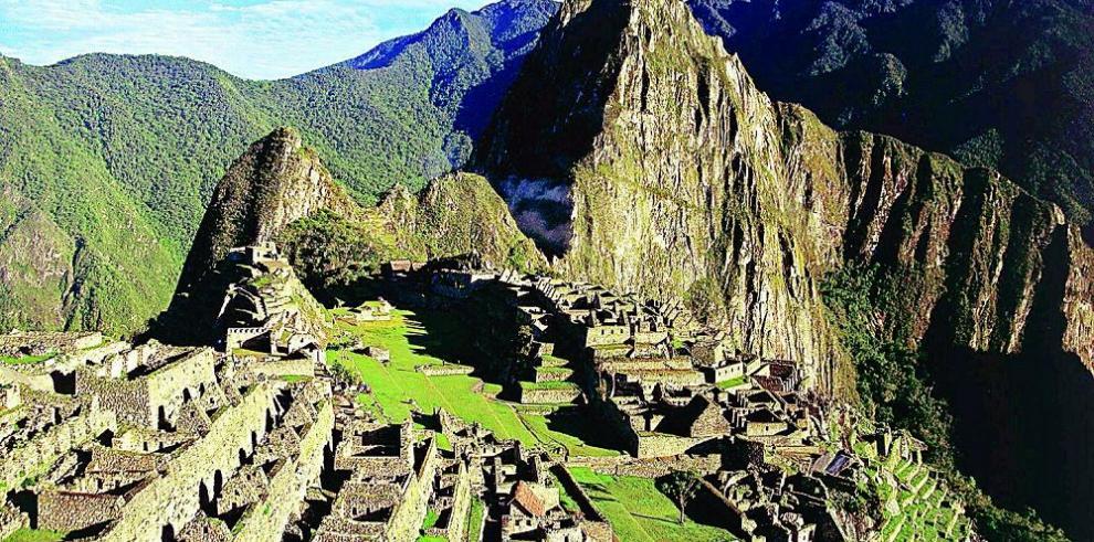 Planean ordenar ingresos a Machu Picchu