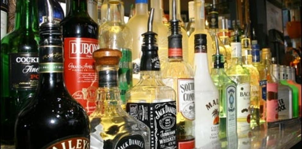 Panamá espera recaudar más de 11 millones de dólares por importación de licor