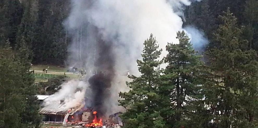 Gobierno panameño expresa condolencias por tragedia aérea en Pakistán