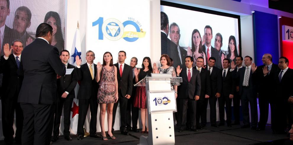 Carlos Fernández, nuevo presidente de la CCIAP