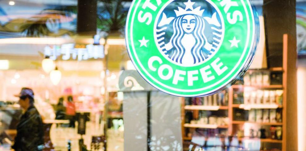Starbucks Coffee abrirá 20 tiendas en Panamá