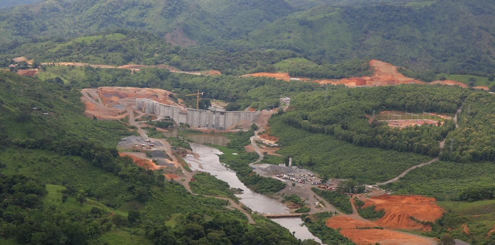 Retoman diálogo por proyecto Barro Blanco en Chiriquí