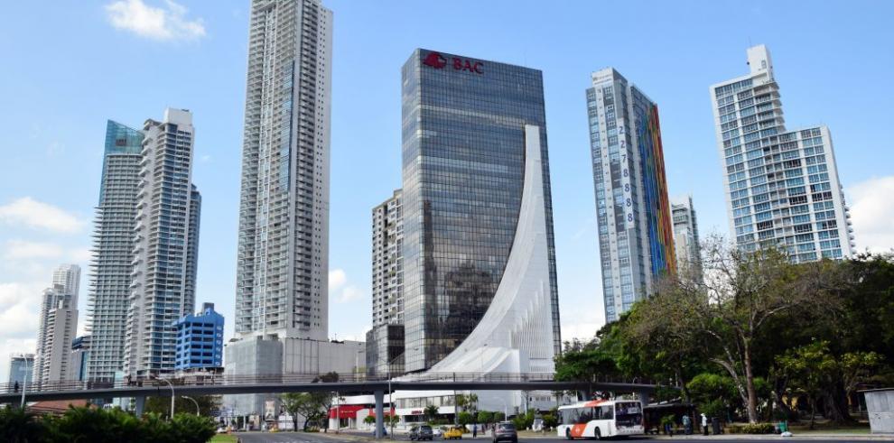 Economía de Panamá creció en 4.56% de enero a abril, según IMAE